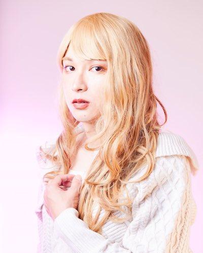 katamari 9 - 【画像】空気階段・水川かたまりは正統派イケメン!コスプレも女装も似合いすぎ!