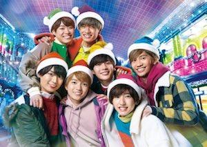 "naniwa 6 - なにわ男子にデビューの内定の噂?!""なにわの日""に発表予定だった?"