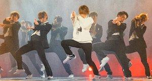 キンプリ,高橋海人,ダンス