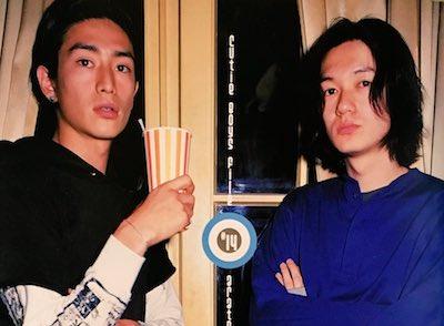 iseyayusuke 16 - 【画像】伊勢谷友介の若い頃のモデル姿がかっこいい!コレクションや雑誌表紙など経歴まとめ