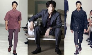 iseyayusuke 3 300x180 - 【画像】伊勢谷友介の若い頃のモデル姿がかっこいい!コレクションや雑誌表紙など経歴まとめ