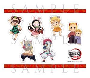 kimetsu g 8 - 鬼滅の刃の映画グッズの再販は11月7日から!再販される人気商品や購入方法を詳しく解説!