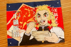 kimetsu g3 - 鬼滅の刃の映画グッズの再販は11月7日から!再販される人気商品や購入方法を詳しく解説!