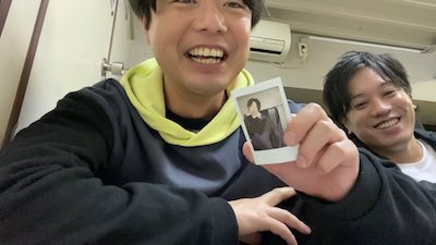 syoinji 7 - ぺこぱ(芸人)松陰寺はすっぴん素顔の方がイケメン?!化粧をし始めた理由は?