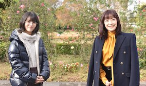 kannomiho 1 - 菅野美穂のバラエティ番組での天才的に面白いエピソード!綺麗で気さくな最強ママ女優