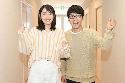 hoshigaki 4 - 新垣結衣より星野源の方が身長が低い?さらに身長差が開いてきた?並んだ画像で比較検証
