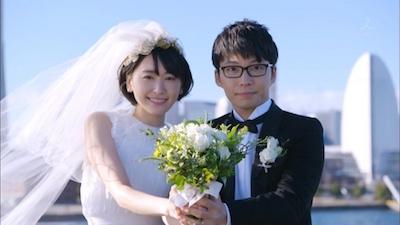 hoshigaki 9 - 新垣結衣より星野源の方が身長が低い?さらに身長差が開いてきた?並んだ画像で比較検証