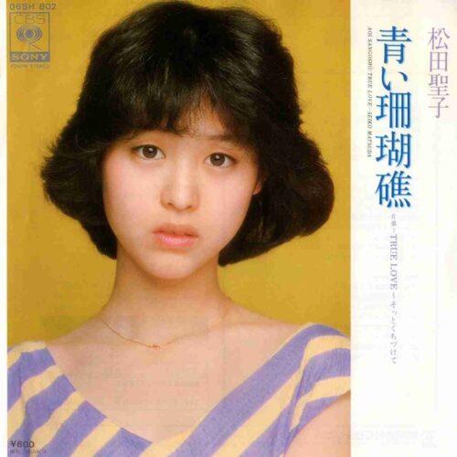 松田聖子,現在画像