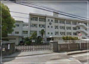 松山英樹,出身地,小学校