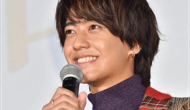髙橋海人,高校,同級生