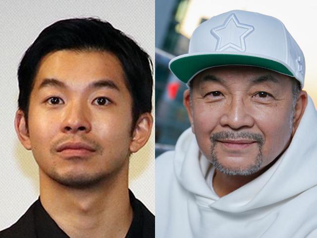 仲野太賀,父,似てる