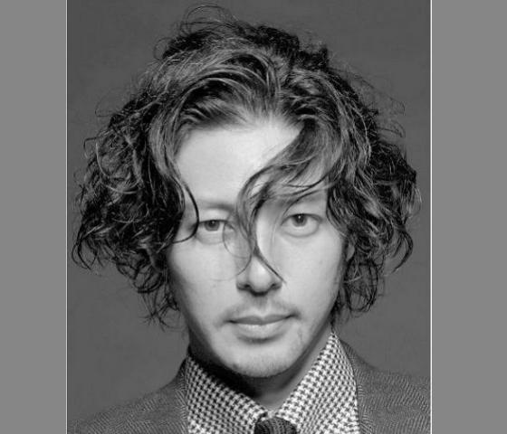 オダギリジョー,髪型,最新