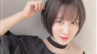 平野美宇,かわいい