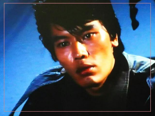 遠藤憲一,若い頃,画像